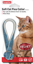 Beaphar Cat Flea Collar Velvet