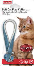 Beaphar Cat Flea Collar Velvet