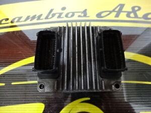 Standard De L'Moteur Opel Corsa C Astra 1.7 Dti Isuzu 8972272256 09389429