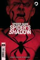 Spider-man Spiders Shadow #1 Cover A Marvel comic 1st Print NM 2021