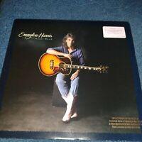 "Promo Edition- Emmylou Harris ""Angel Band"" LP - Warner Bros. Records (1-25585)"