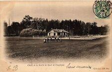 CPA Chalet de la Société de Sport de Compiégne (423579)