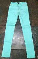 919 MISS ME 28 x 32 Mint SKINNY Stretch 5 Pocket Denim Jeans EXCELLENT NWOT