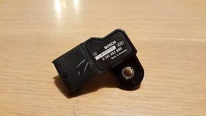 Honda Accord mk7, Civic mk8 2.2 CDTI Diesel Luftdruck Map Sensor 0281002680