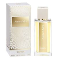 Caron 'Aimez-Moi' Eau De Parfum NEW PACKAGING 3.3oz/100ml New In Box
