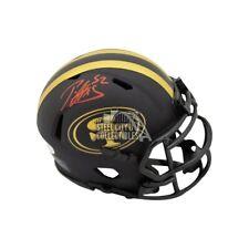 Patrick Willis Autographed San Francisco 49ers Eclipse Mini Football Helmet BAS
