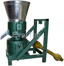 PELLETPRESSE PTO 300 Pellet Mill HOLZ PELLET TIER FUTTER PELLET