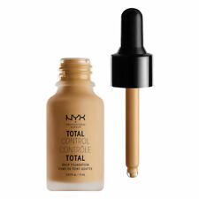 NYX Total Control Drop Foundation TCDF13 Golden