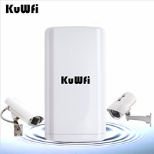 150Mbps High Power Wireless Router Outdoor CPE Super WDS WiFi Network 24V POE
