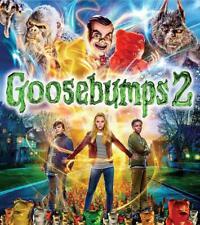 Goosebumps 2 (4K Ultra HD / Blu-ray)