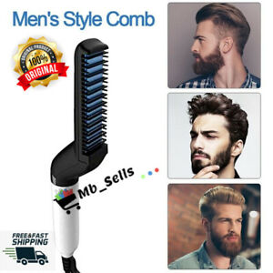 NEW Men BeardBuddy Beard Straightener 100% Original Quality - FREE SHIPPING 2019