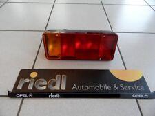 Heckleuchte Rücklicht links Movano A Pritsche Kipper vom Opel Händler