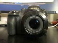Samsung EV NX1 4K Mirrorless Digital Camera - Black