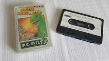 MSX Game - Journey To The Centre Of The Earth - Bug-Byte