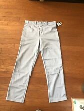 Wilson Adult Men's Baseball Softball Pants Grey WTA4440 free shipping