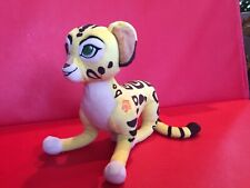 Disney Store - Fuli Plush - Lion Guard -17 inches