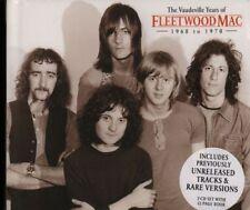 Fleetwood Mac(2CD Album)The Vaudeville Years 1968 To 1970-Receiver-RDPC-New