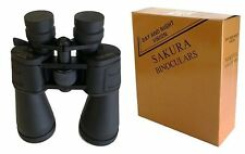 Sakura Binocular 10- 90 X 80 Super Zoom High Power Resolution Sports Travel