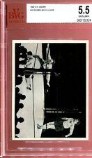 1960 C.H. Knorr #16    Joe Louis vs Max Schmeling    HOF   BGS 5.5   !!