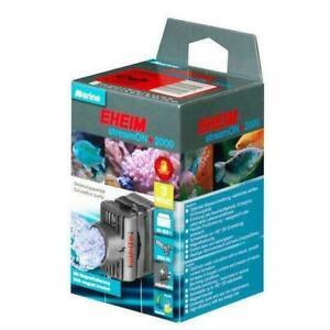 Stream On+ 2000 Aquarium Pump (9-53 Gallons) - EHEIM