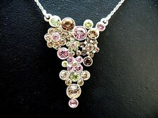 PILGRIM Kette Halskette, Collier, Schmuck, Modeschmuck.