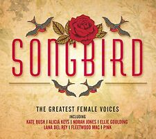 Songbird [CD]
