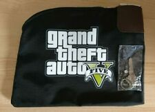 Grand Theft Auto 5 Security Deposit Bag + Key - Brand New GTA 5 Collectors Item