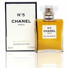 CHANEL N°5 Eau De Parfum Spray 50ml