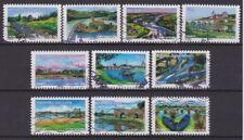 France 2018 : les 10 timbres du Carnet - La Croix Rouge Française - La Loire - o