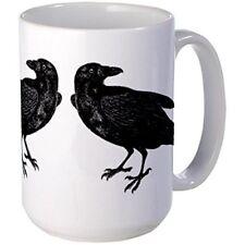 11oz mug Crow