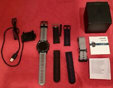 Garmin Fenix 3 HR Sapphire Edition GPS Heartrate Watch !!!