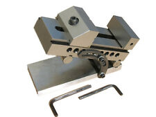 "Out of stock 90 Days SHARS 5""x.0002"" Precision Sine Vise 3"" Width 4-3/8"""