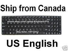 ASUS X501 X501A X501U X552 X552E X552EA X552W X552WA X552WE Keyboard - US