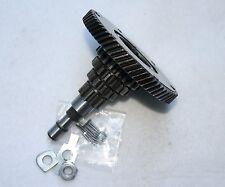 Vespa engranajes motor px 200 junto a onda 65 diente primario rally motor p e Lusso