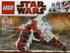LEGO star wars the clone wars république attaque shuttle 30050