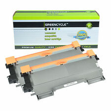 2Pack TN450 420 Black Toner Cartridge compatible For Brother DCP-7065DN HL-2132