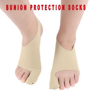 Bunion Toe Straightener Bandage Hallux Valgus Corrector Foot Orthosis Suppot