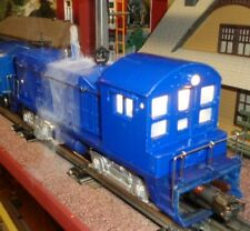 Overhauled Diesel Switcher With SMOKE UNIT and LEDs
