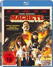 Machete [Blu-ray](FSK 18 Sonderversand/NEU/OVP) von Robert Rodriguez