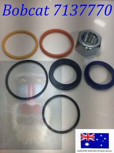 Bobcat 7137770 6804927 TILT CYLINDER Seal Kit S450 T450 319 321 323