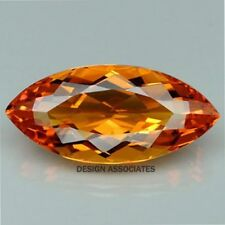 Citrine 15x7 Marquise Pair 5.00cts only $9.99