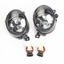 Fog Driving Lights LED Lamps Fit For Volkswagen Amarok Scirocco Golf Jetta MK5