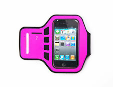 Ultimate iPhone 4, 4G, 4s Supreme Quality Jogging Running Gym Cycling Armband