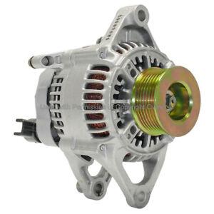 Alternator-New Quality-Built 15698N
