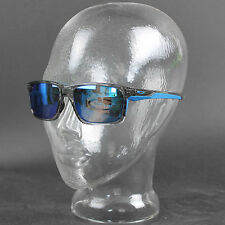 693274aa8 Gafas de sol de hombre negra rectangular Oakley | Compra online en eBay