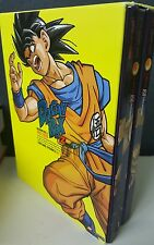 DragonBall Z: Dragon Box, Vol. 1 (DVD, 2009, 6-Disc Set)