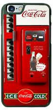 Vending Machine Coca-Cola Phone Case Cover For iPhone 11Pro Samsung LG Google