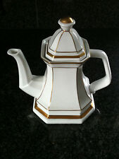 Gallo-Design-Villeroy & Boch Lombardia Medici Kaffeekanne