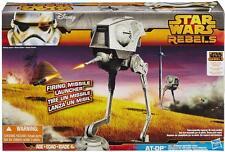 Star Wars Rebels Vehicle AT-DP All-Terrain Defense Pod UK Seller