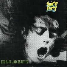 JUICY LUCY - LIE BACK AND ENJOY IT NEW CD